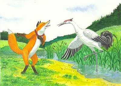 сказка волк и семеро козлят раскраски